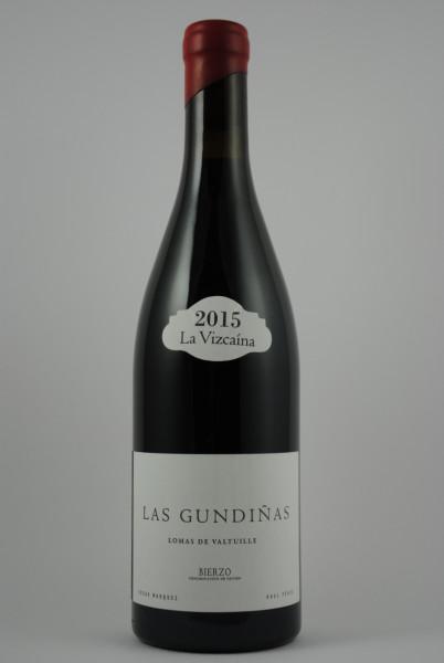 2015 LA VIZCAINA Las Gundiñas